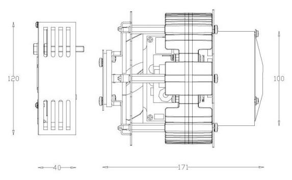 hpled-ii-white-dimensions-img1